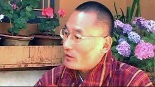 No question of Chinese embassy here: Bhutan PM Tshering Tobgay