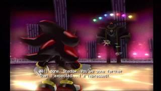 Shadow the Hedgehog: The Last Way