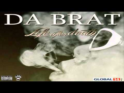 "Da Brat "" Racks (Remix) "" Lyrics (HERE To Life After Death Mixtape)"