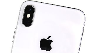 iPhone X After 1 Year!