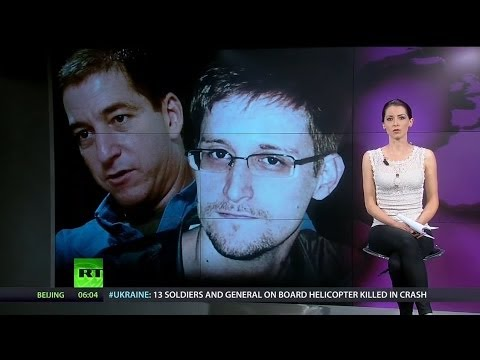 Why the Snowden Hero/Traitor Debate Is Meaningless | Weapons of Mass Distraction
