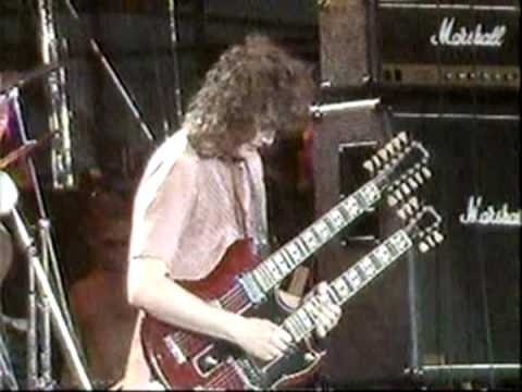 Led Zeppelin Live Aid 1985 3 Stairway to Heaven Stereo #1