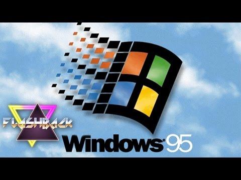 Windows 95 I Pierwszy Komputer