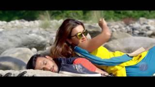Rongeen Tomake Chai New 2017 Song Bonny Koushani Rajib Kumar