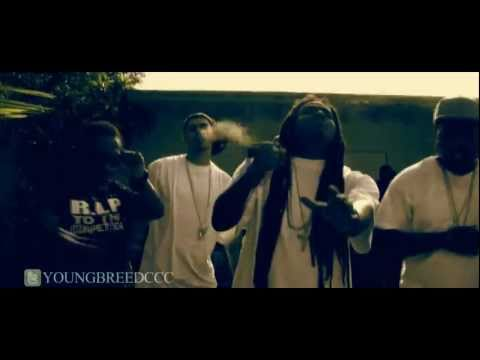 DJ Killa K (feat. Young Trizo & Young Breed) - All About Da...