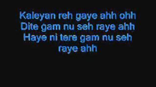 Kaleyan reh gay aa.flv