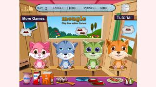 How to play Pets Care game | Free online games | MantiGames.com