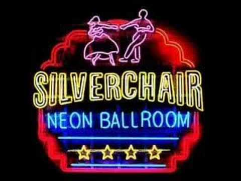 Silverchair - Paint Pastel Princess