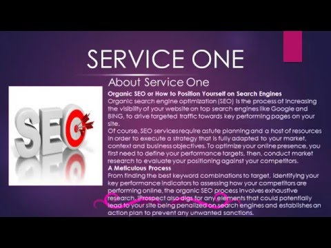 PowerPoint For the services we offer|seo|mobile design| mobile App design|