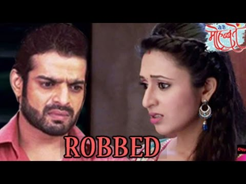 Yeh Hai Mohabbatein 26th July 2014 Full Episode | Raman & Ishita To Get Robbed video