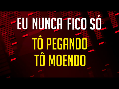 Gusttavo Lima - Tô Solto Na Night - (Lyric Vídeo)