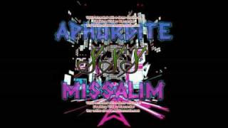 HOT NEW SONG!! **HANDSOME** By: APHRODITE AND MISSALIM