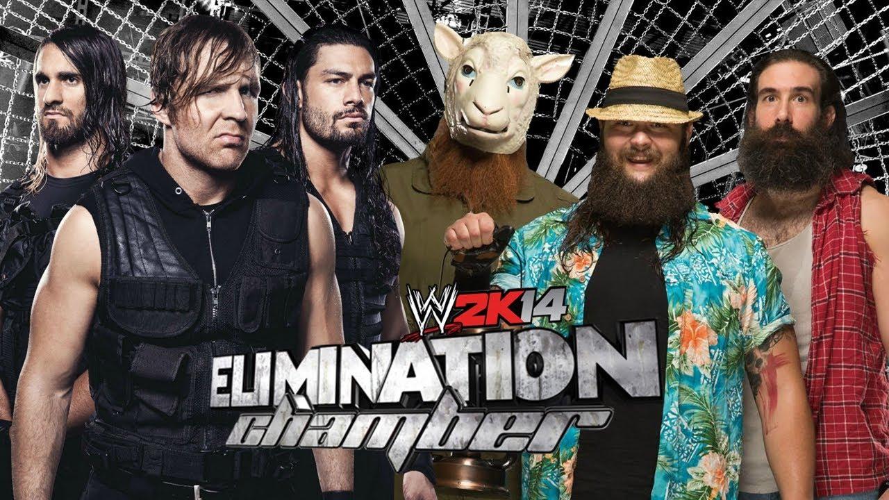 Информация о возможном возрождении группировок в WWE