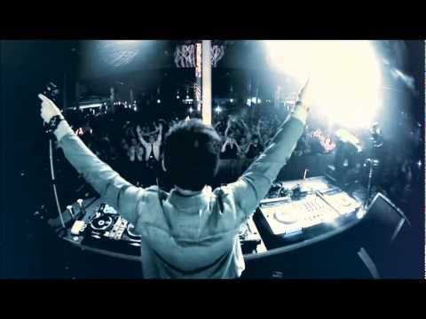 Hardwell - Encoded (Official Music Video) Music Videos