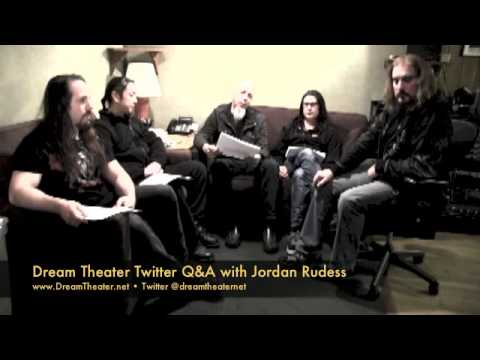 Dream Theater Twitter Q&A with Jordan Rudess, will you use some new waky instrument on this album?
