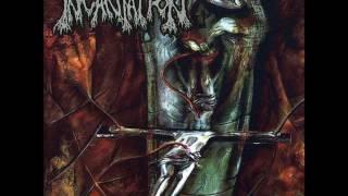 Watch Incantation Golgotha video