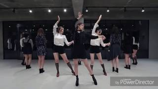 download lagu T-ara ㅡ Ti Amo  Dance Practice Mirrored Version gratis