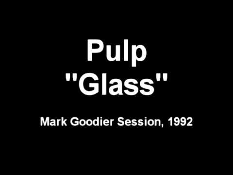 Pulp - Your Sisters Clothes