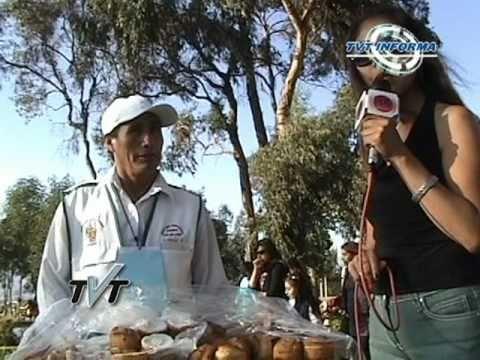UN DOMINGO EN EL PARQUE SELVA ALEGRE (TVT CANAL39)