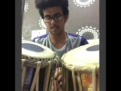 Aladeen Madafaka - The Dictator(Tabla)