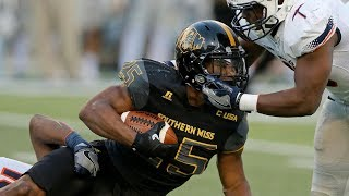 HIGHLIGHTS: Southern Miss Shuts Out UTEP | Stadium