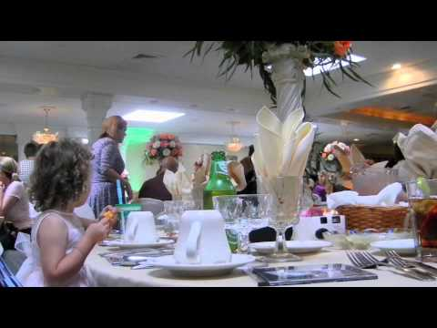 Garden Room Virtual Tour - Villa Capri - CT's Premiere Wedding & Banquet Facility