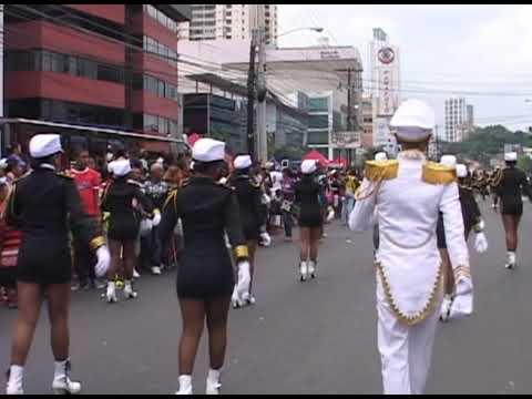 Banda El Hogar Escoltas 2012-A