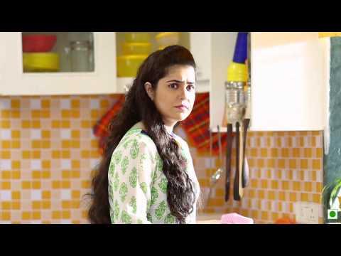 Masala Chaas Smoothie (Kellogg's Waale Guptaji Ki Family ka