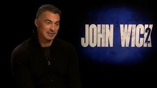 John Wick Chapter 2 Interview: Hmv.com Talks To Chad Stahelski