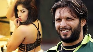 Pakistani $exy Model To Go NUDE If Pakistan Beats India | T20 World Cup 2016 Ind Vs Pak