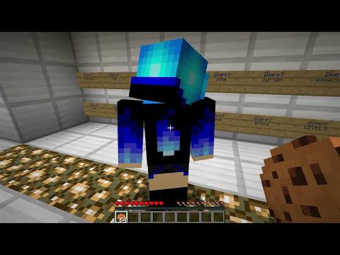 ¡CAER CON ESTILO!   Dropper Online Minecraft