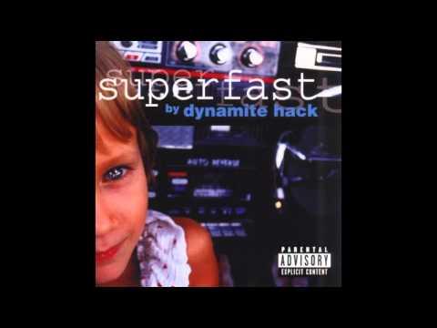 Dynamite Hack - Pick up Lines