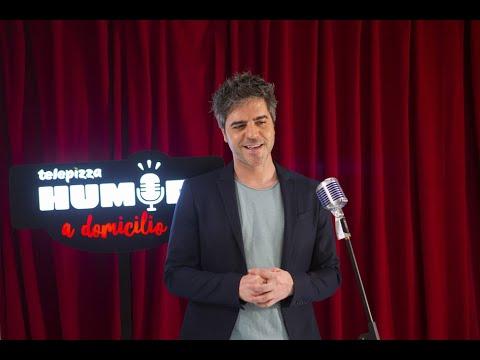 Telepizza lanza la segunda entrega de 'Humor a Domicilio'