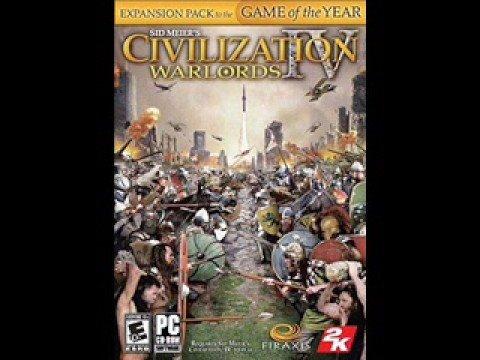 Ragnar's Theme - Civilization IV: Warlords
