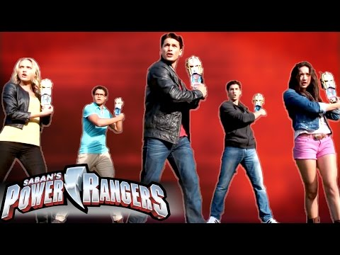 Power Rangers Super Megaforce - Did You Miss Me?