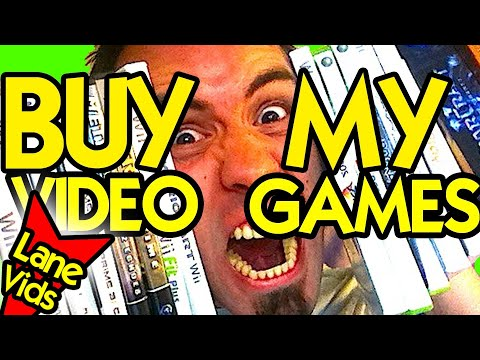 Parents Suck At Buying Games 2K12   How To Save Money And ...