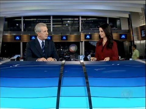 Confira as notícias do dia na íntegra do Jornal da Record desta quarta (6)