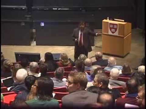 Assessment: The Silent Killer of Learning / Eric Mazur [Dudley Herschbach Teacher/Scientist Lecture]