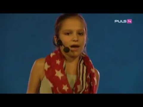 Kiddy Contest 2012: Michelle Idlhammer -