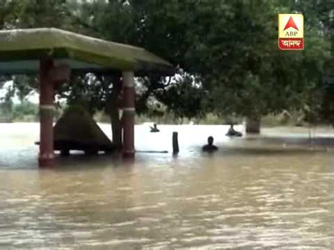 Flood in Odisha