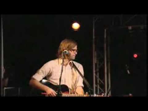 Death Cab For Cutie - Grapevine Fires (Live)