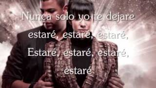 Watch Tercer Cielo Estare video