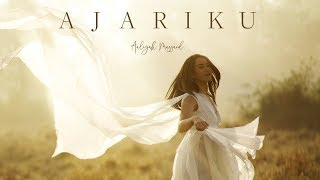 Cover Lagu - Aaliyah Massaid - Ajariku