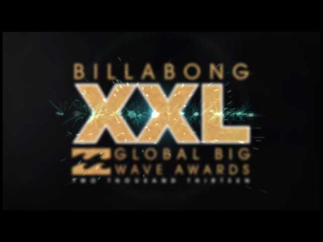 Surfline Performance Award Nominees - Billabong XXL Big Wave Awards 2013