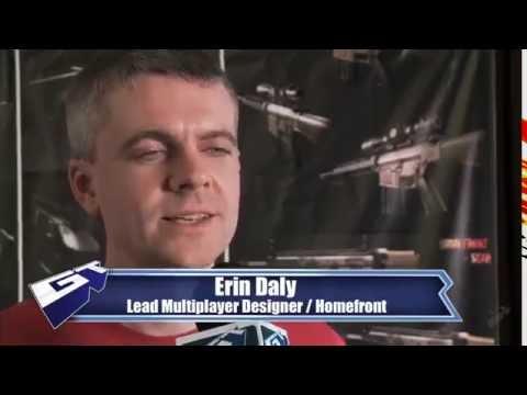 Homefront - Multiplayer Interview