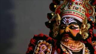 ಮಹಿಳಾ ಯಕ್ಷಗಾನ ಕಲಾವಿದೆ ಶ್ರೀಮತಿ ಪೂರ್ಣಿಮಾ ಯತೀಶ ರೈ (Ameture Yakshagana artist Mrs Poornima Yatish Rai)
