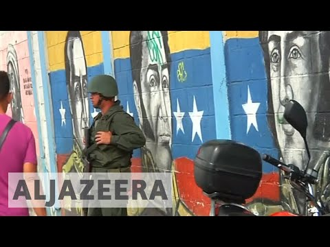 Venezuela: Controversial vote set to take place