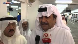 الكويت تشيع الفنان أحمد الصالح