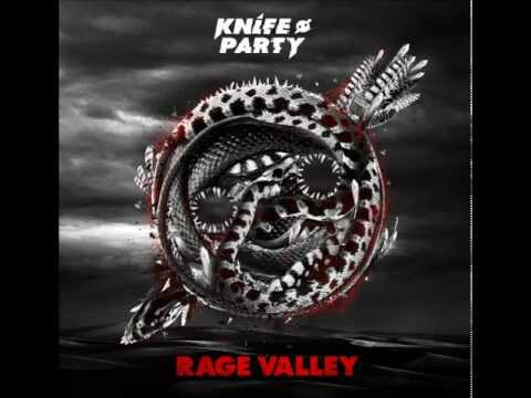 Knife Party - Bonfire (HD)