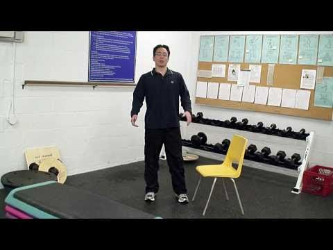 Diabetes Strength Training
